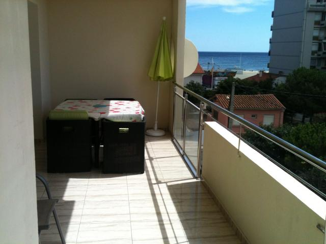 Location appartement T2 Canet Plage - Photo 4