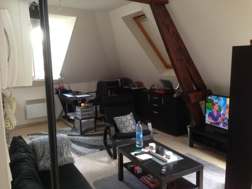 Location immobilière par particulier, Arras, type appartement, 32m²