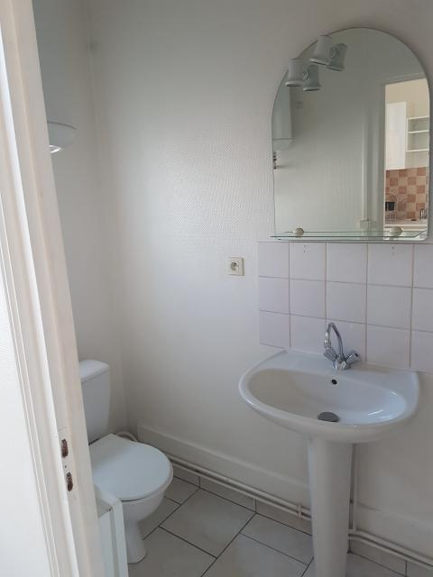 Location appartement T2 Troyes - Photo 3