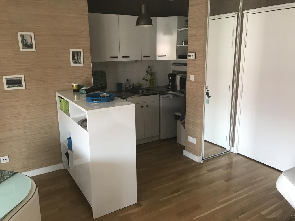 Location d 39 appartement t2 meubl de particulier - Appartement meuble villeurbanne ...