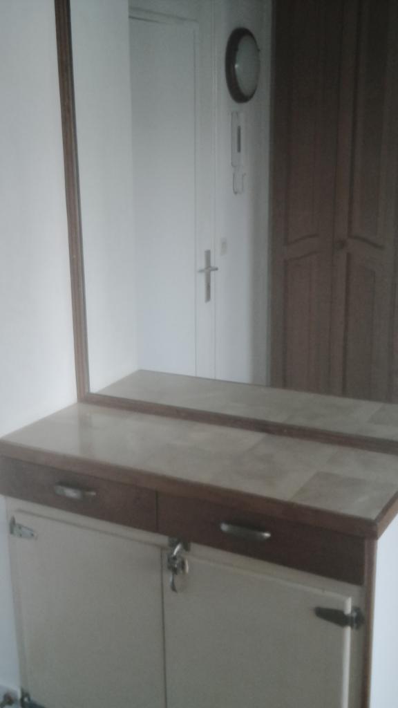 Location d 39 appartement t1 meubl sans frais d 39 agence for Location meuble brest