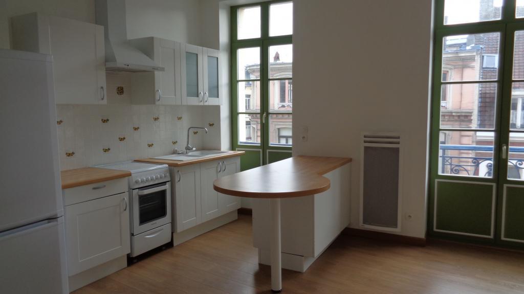 location d 39 appartement t2 de particulier lille 780 50 m. Black Bedroom Furniture Sets. Home Design Ideas