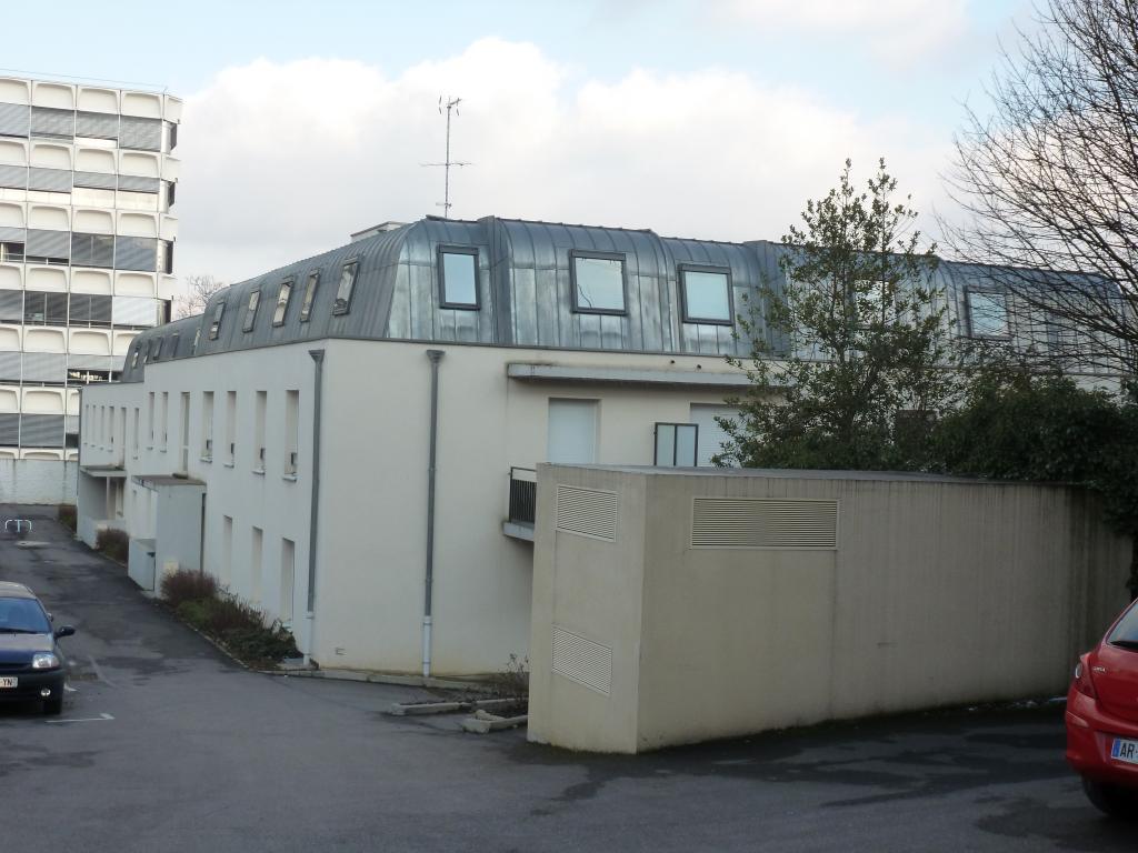 location de studio de particulier particulier nancy 420 31 m