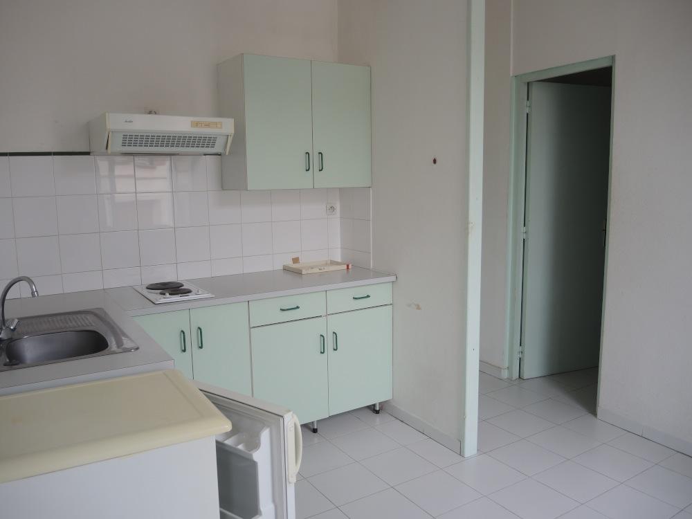 Location d 39 appartement t2 sans frais d 39 agence toulouse - Formation cuisine toulouse ...