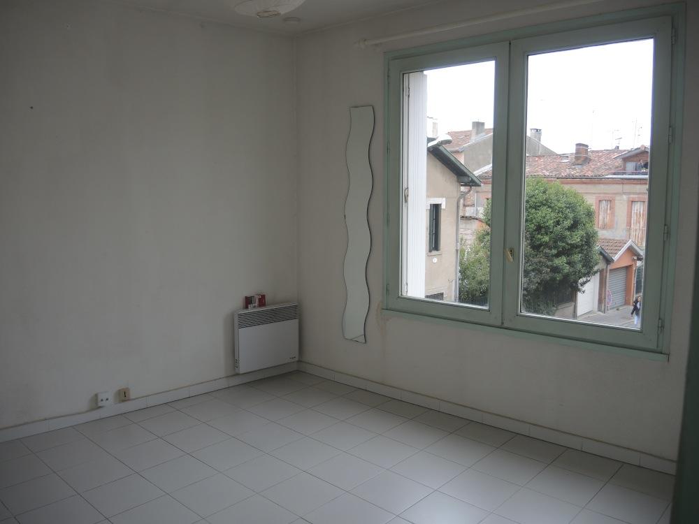 Location d 39 appartement t2 sans frais d 39 agence toulouse for Location appartement sans frais agence