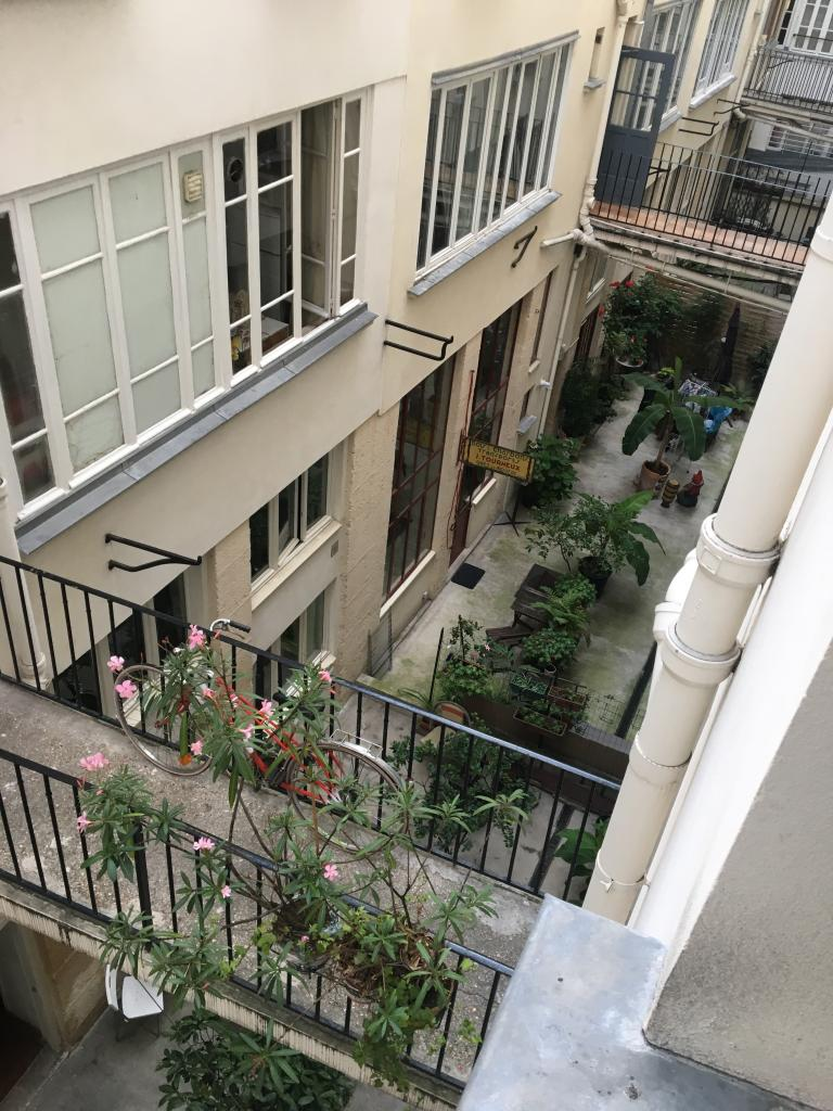 Appartement particulier, appartement, de 25m² à Paris 11