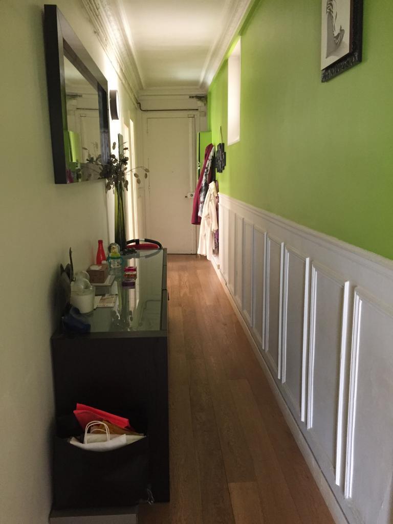 Location d 39 appartement t3 meubl de particulier for Location d appartement meuble a paris