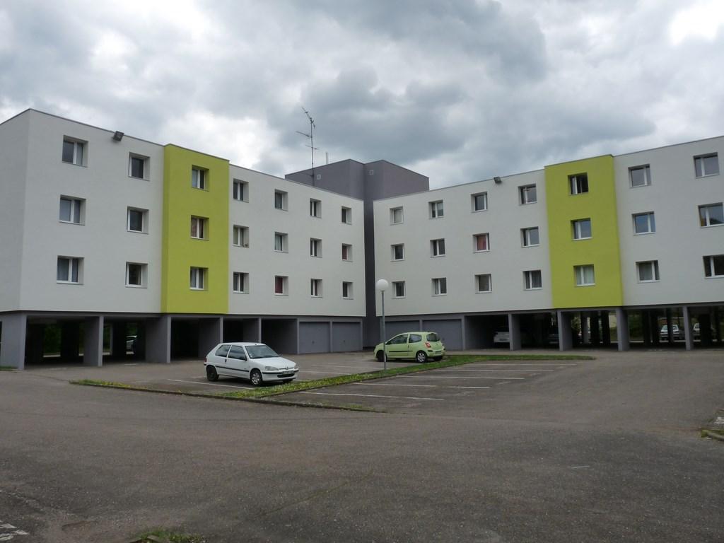 De particulier à particulier , studio, de 20m² à Vandoeuvre-lès-Nancy