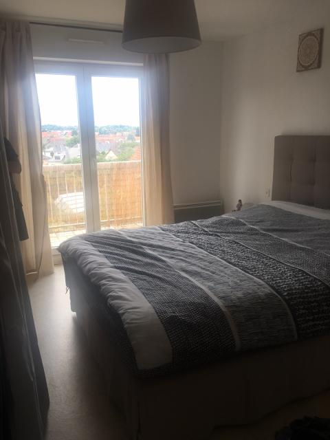 Location appartement T3 Mundolsheim - Photo 4