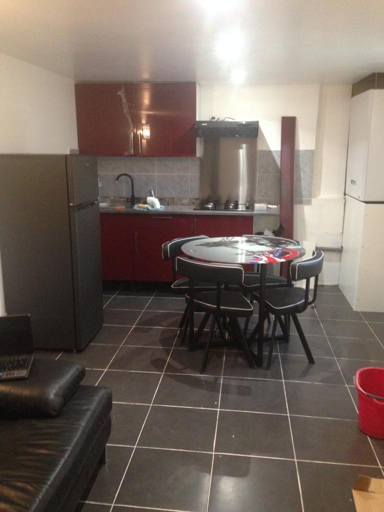 Location immobilière par particulier, Chelles, type appartement, 32m²