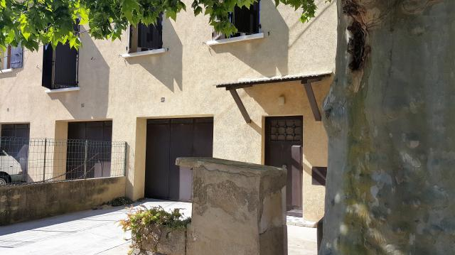 Location appartement T4 Le Pontet - Photo 1