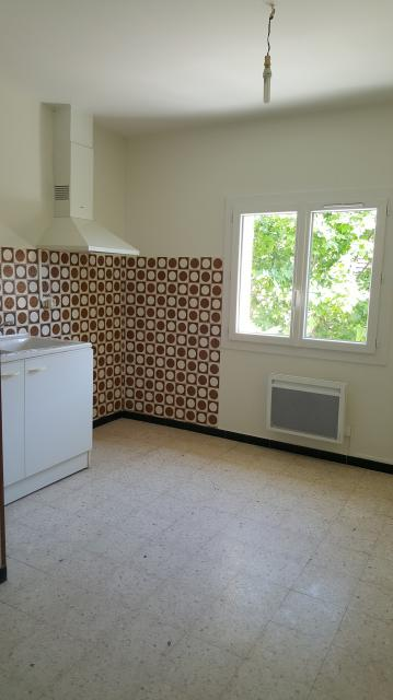 Location appartement T4 Le Pontet - Photo 2