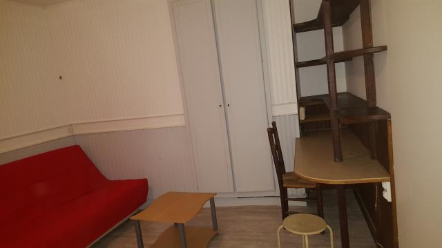 Studio Meublé En Location à Perigueux   330 U20ac Centre Ville   La Gare    Saint Martin Inspirations De Conception