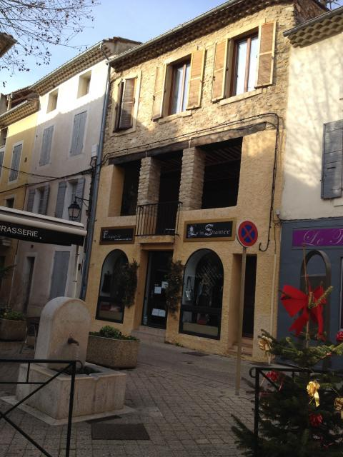 Location appartement T2 Orange - Photo 1