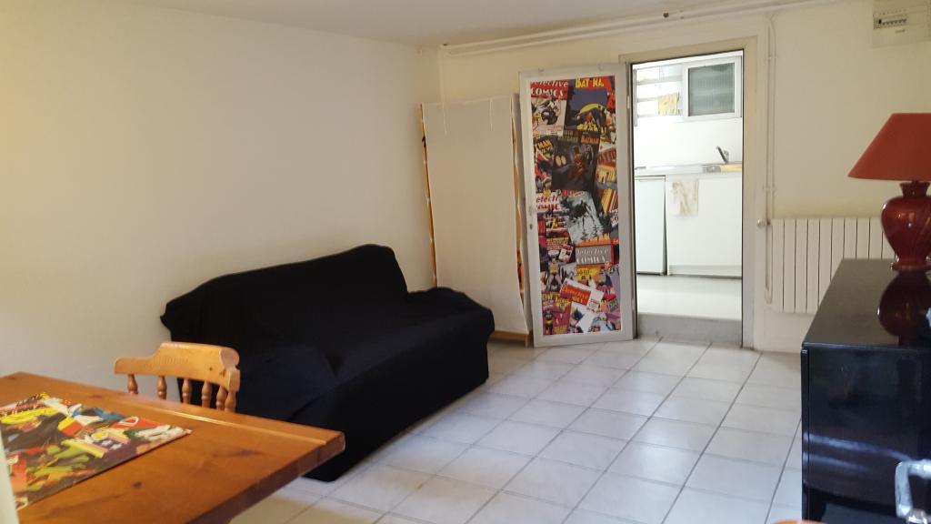 Entre particulier à Bures-sur-Yvette, studio, de 20m² à Bures-sur-Yvette