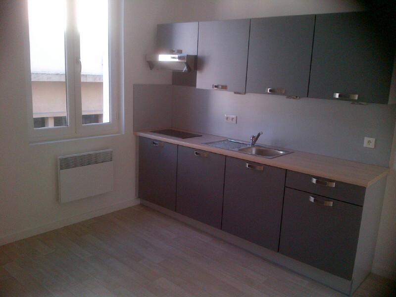 De particulier à particulier, appartement à Tulle, 48m²