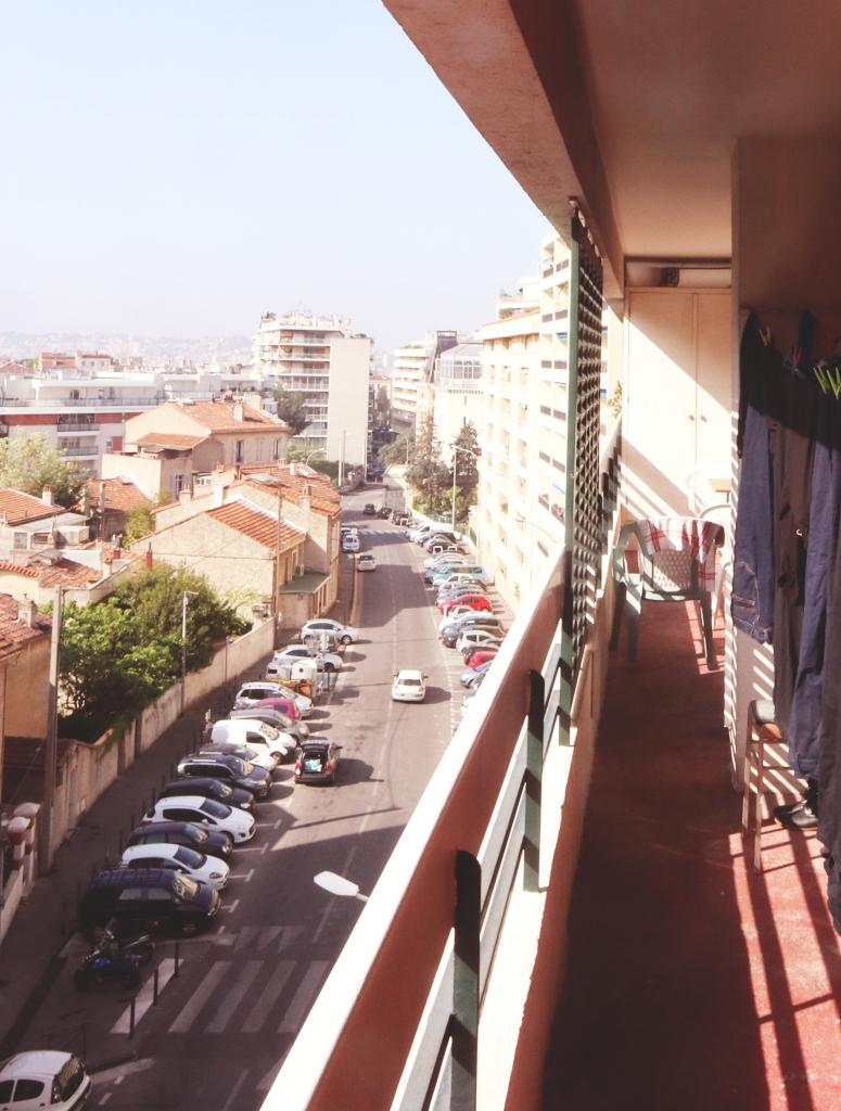 Location chambre Marseille 04 - Photo 4