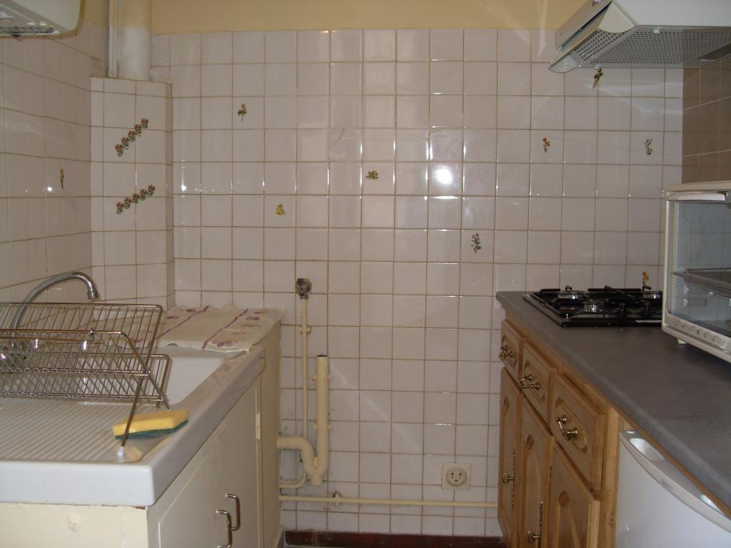 Appartement particulier, appartement, de 31m² à Périgueux