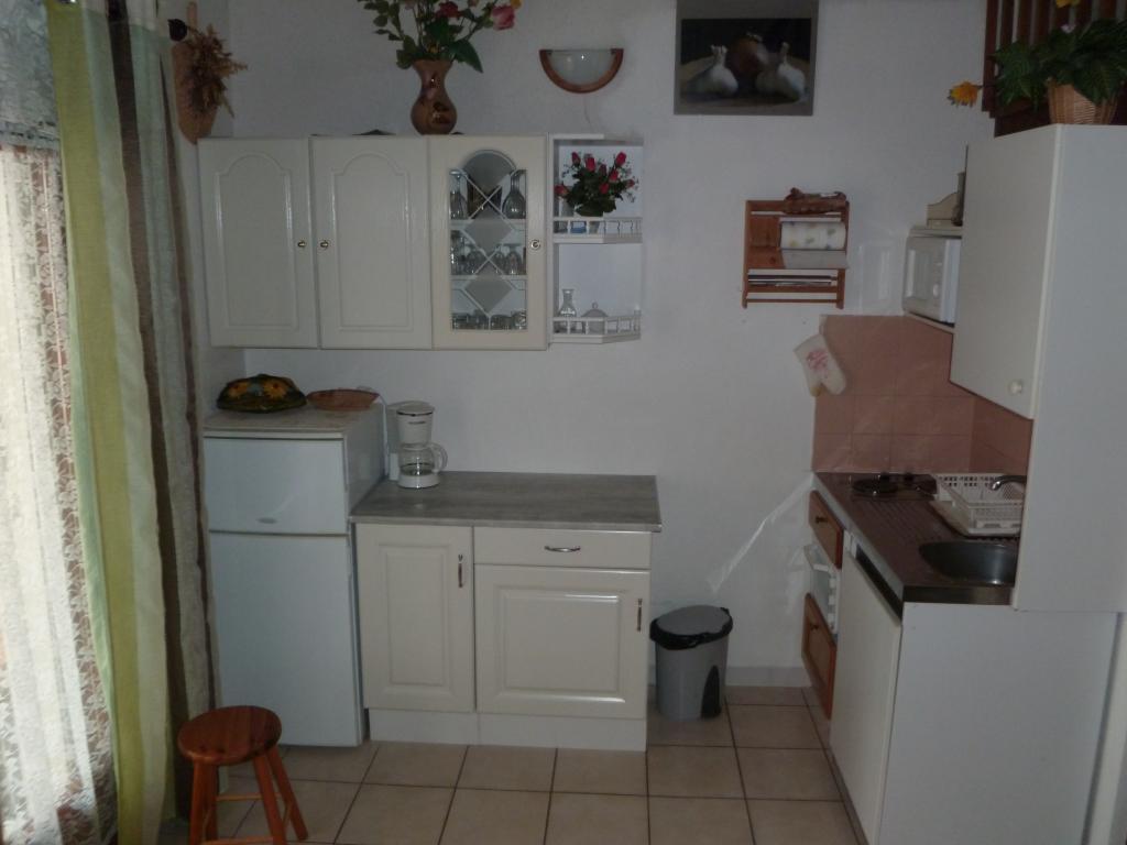 Location appartement entre particulier Gruissan, de 45m² pour ce maison