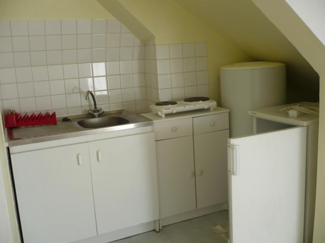 Location appartement T2 Le Mans - Photo 1