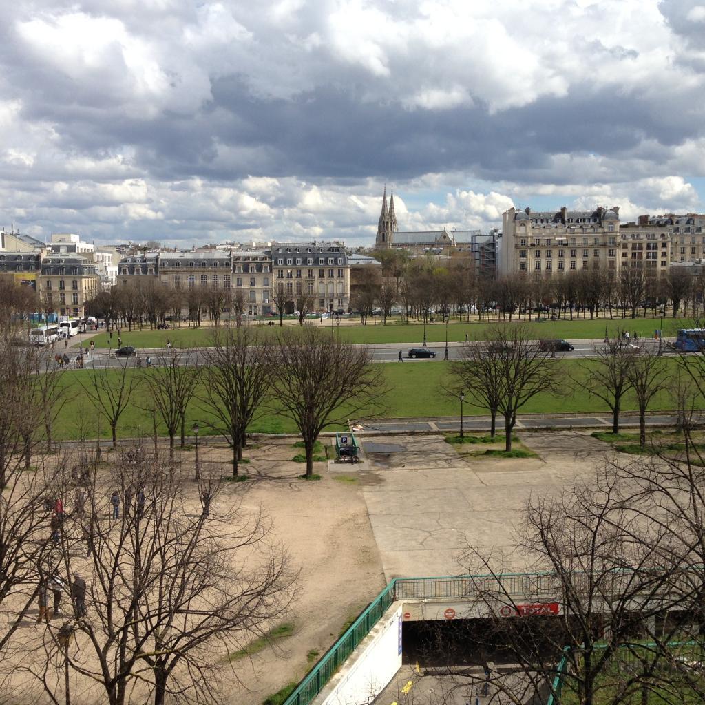 De particulier à particulier Paris 07, appartement appartement de 49m²