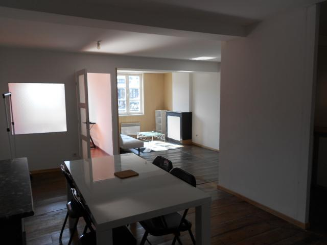 Location appartement T3 Bayonne - Photo 1