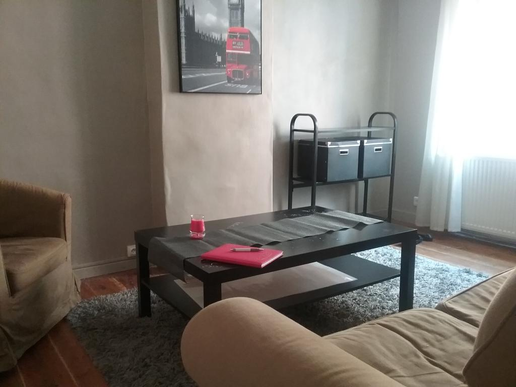 Location d 39 appartement t2 meubl entre particuliers for Location t2 meuble lille