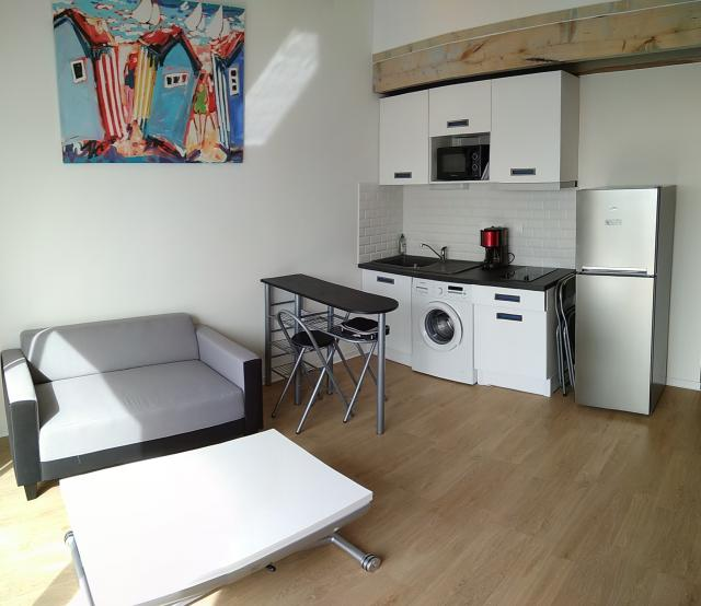 Location appartement la rochelle entre particuliers - Location studio meuble la rochelle ...