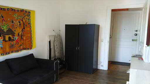Location appartement T3 Reims - Photo 1