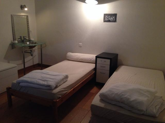 Location chambre Nice - Photo 1
