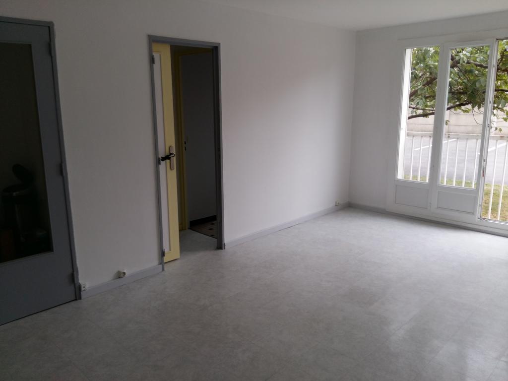 Appartement de 37m2 à louer sur Livry Gargan