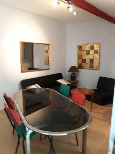 Location maison F2 Perpignan - Photo 1