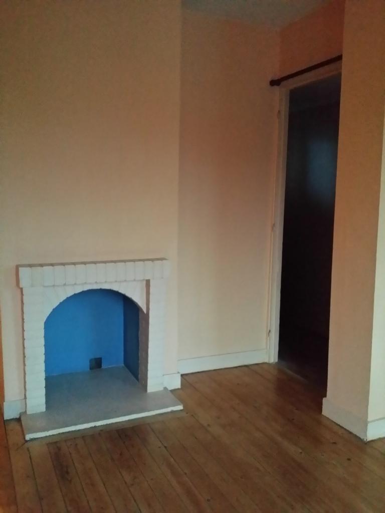 De particulier à particulier, appartement, de 55m² à Évreux