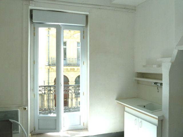 Location particulier à particulier, studio à Béziers, 17m²