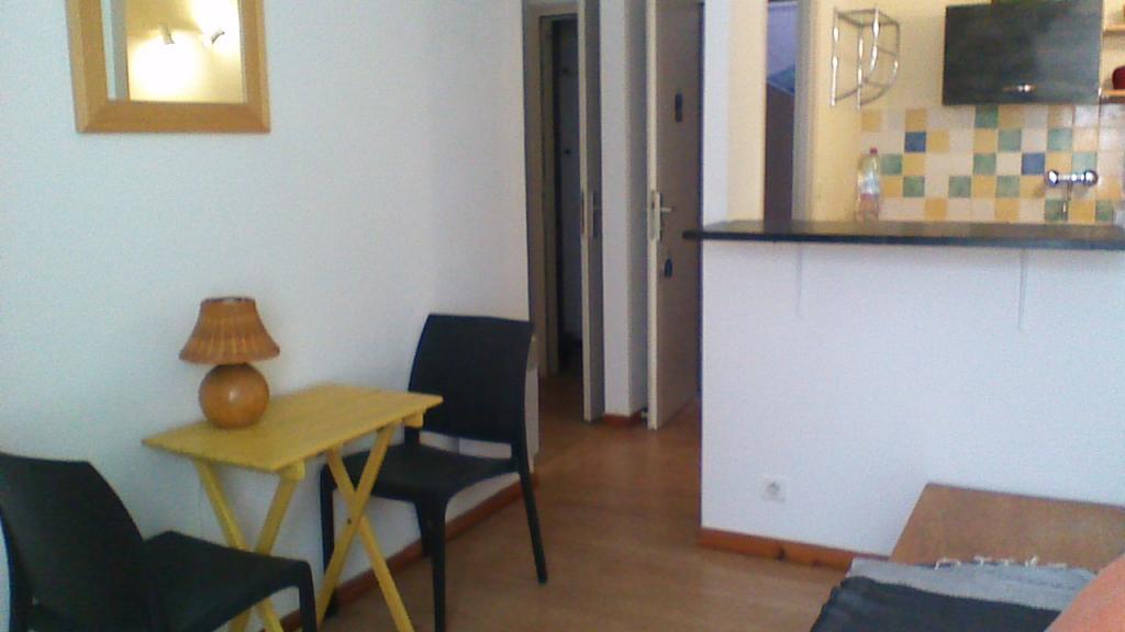 Location immobilière par particulier, Locmaria, type appartement, 25m²