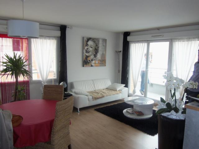 Location appartement T4 Lille - Photo 3