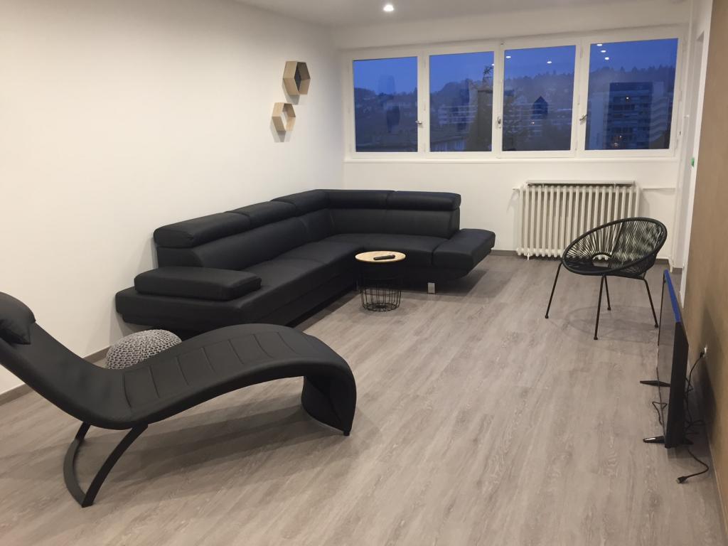 1 chambre disponible en colocation sur Annecy le Vieux