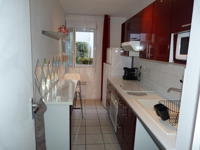 Location appartement T2 Bayonne - Photo 3