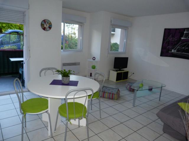 Location appartement T2 Bayonne - Photo 4