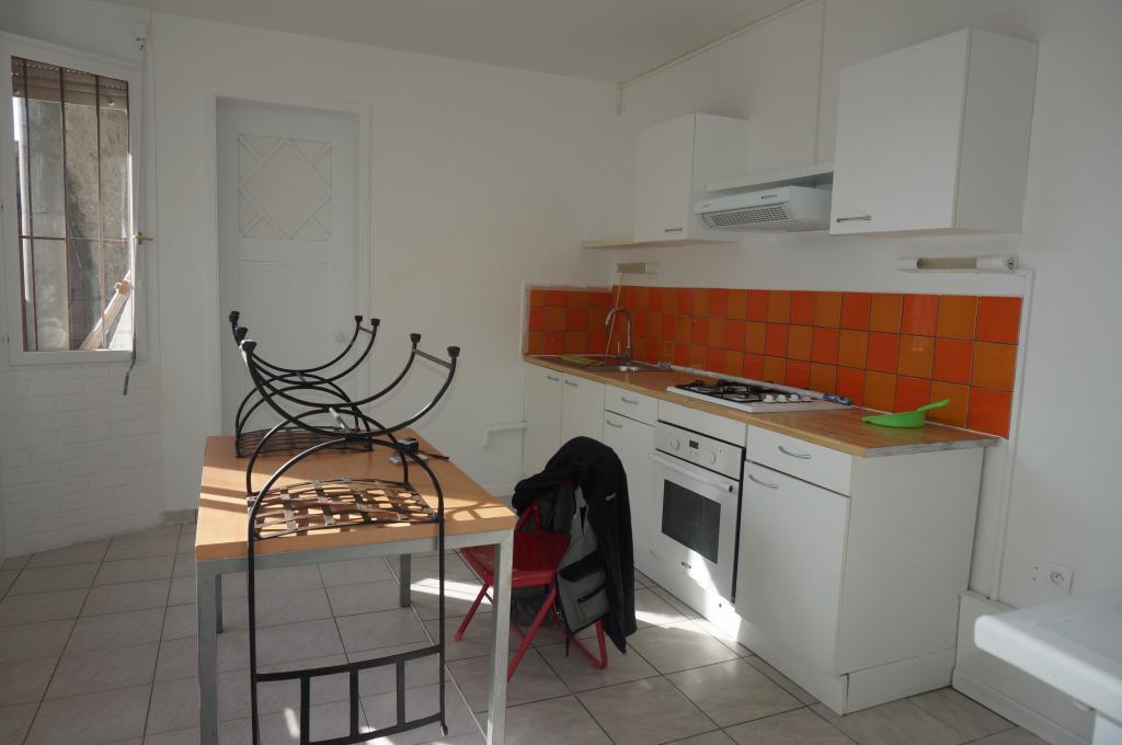 Particulier location, appartement, de 44m² à Calais