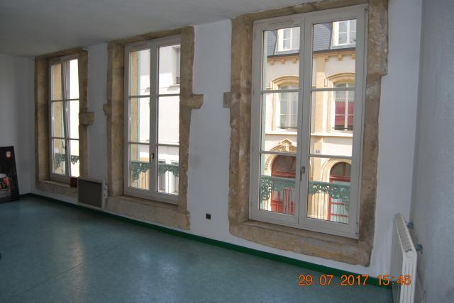 Location appartement T1 Metz - Photo 1