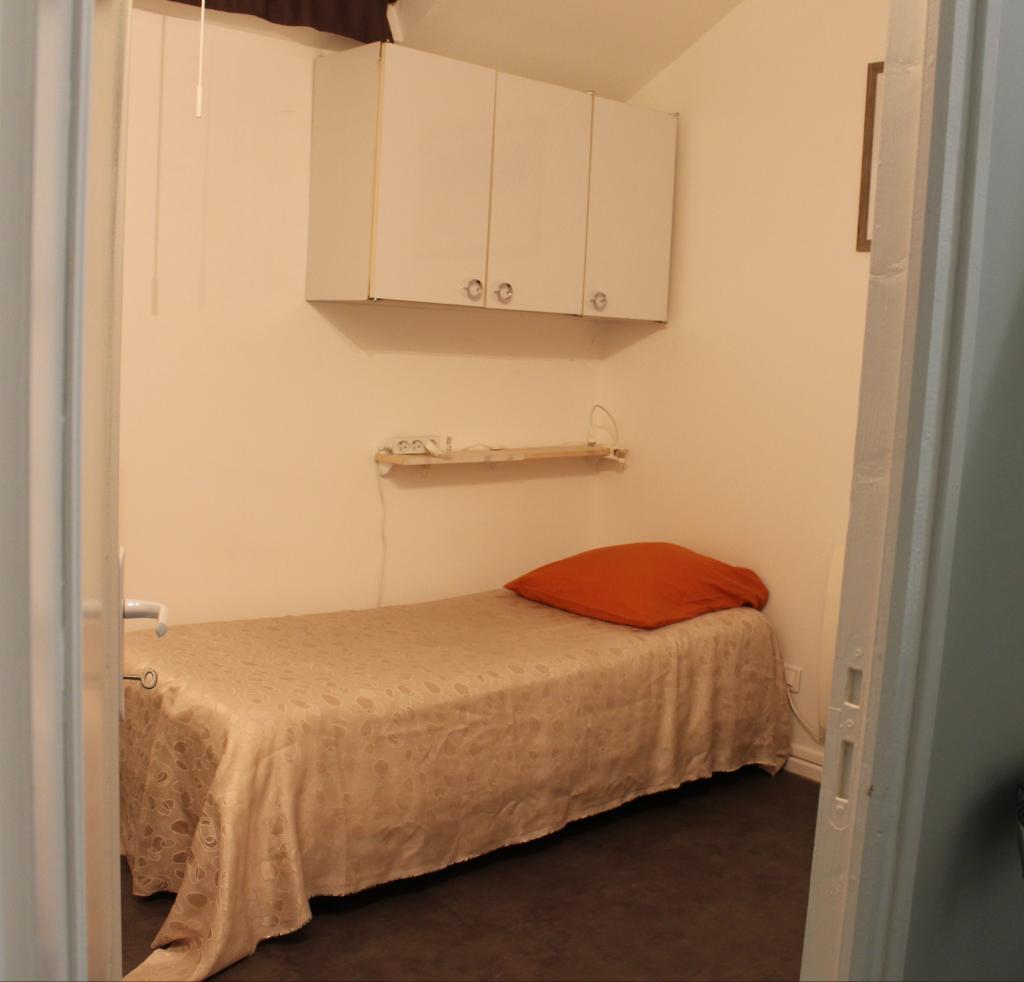 Location de particulier à particulier, appartement, de 37m² à Créteil