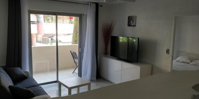 Location appartement T2 Vallauris - Photo 3