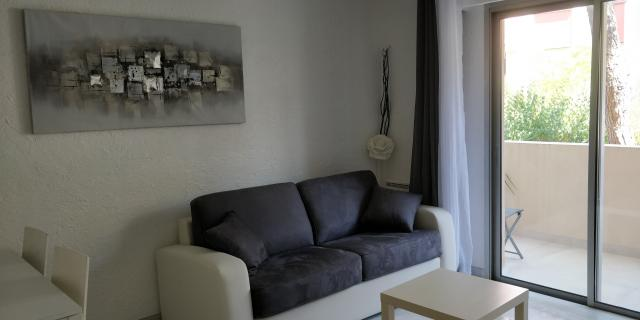 Location appartement T2 Vallauris - Photo 4