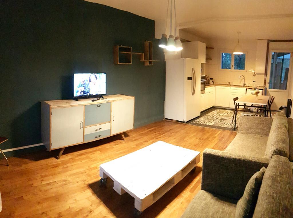 1 chambre disponible en colocation sur Orleans