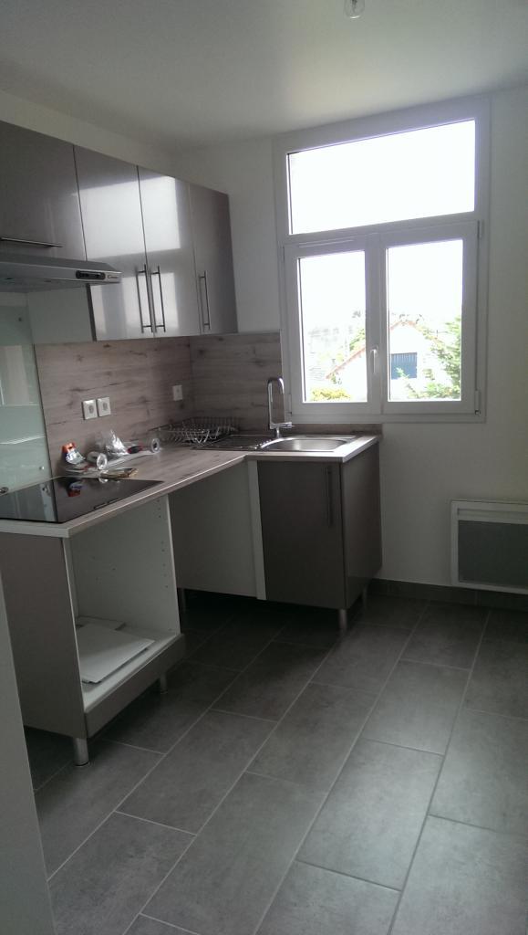 Location particulier, appartement, de 57m² à Savigny-sur-Orge