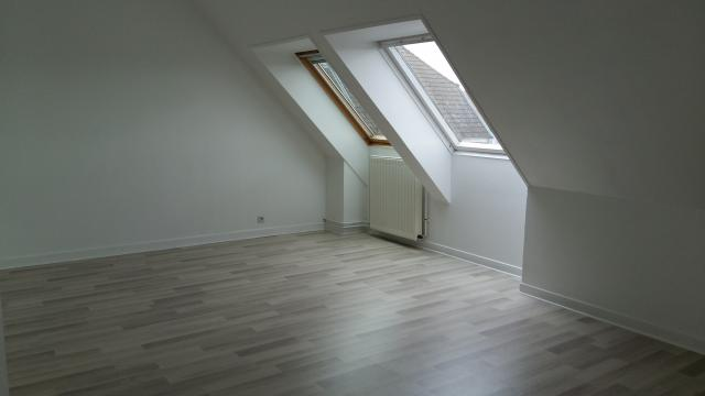 Location appartement T3 Troyes - Photo 1