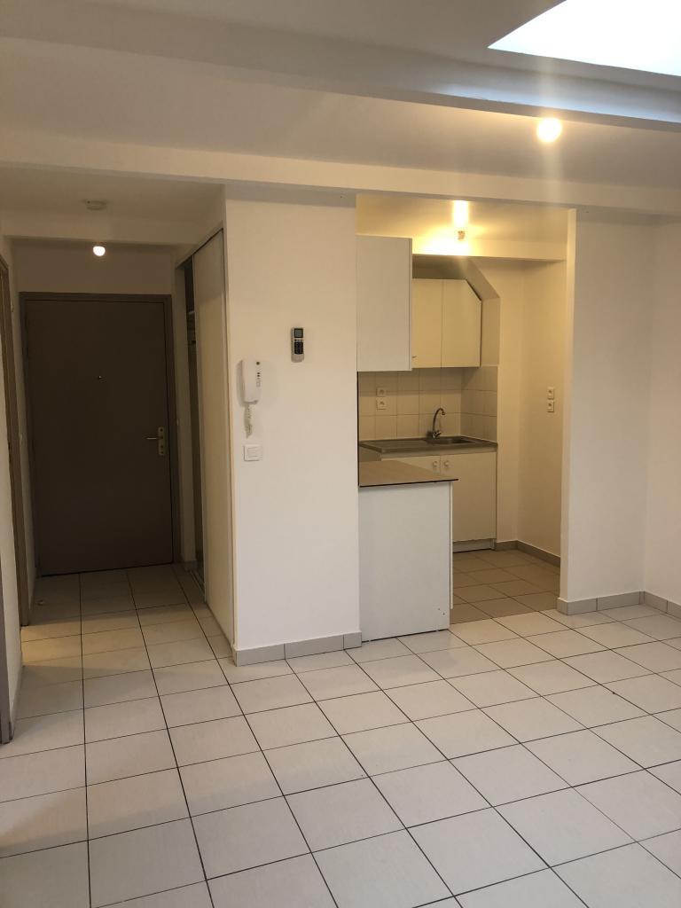 Location particulier à particulier, appartement à Pierrefitte-sur-Seine, 46m²