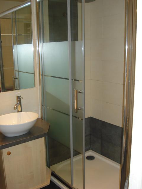 Location appartement T1 Golfe Juan - Photo 3