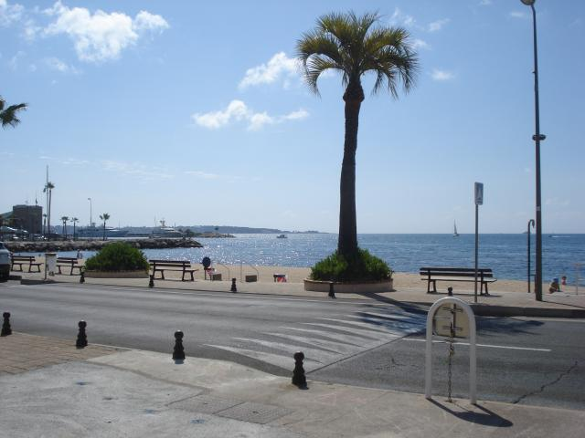 Location appartement T1 Golfe Juan - Photo 4